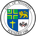 Seal of Nyhaven
