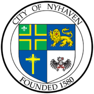 Nyhaven seal