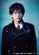 Shuto Miyazaki Guren hen