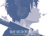 Blue Exorcist Plugless