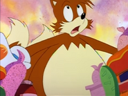 Tails Grows Bigger