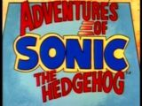 Adventures of Sonic the Hedgehog Wiki