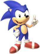 3D-Model-Download-AOSTH-Sonic-The-Hedgehog