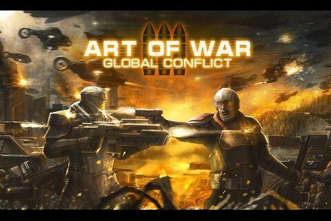 Art Of War 3: Global Conflict Вики