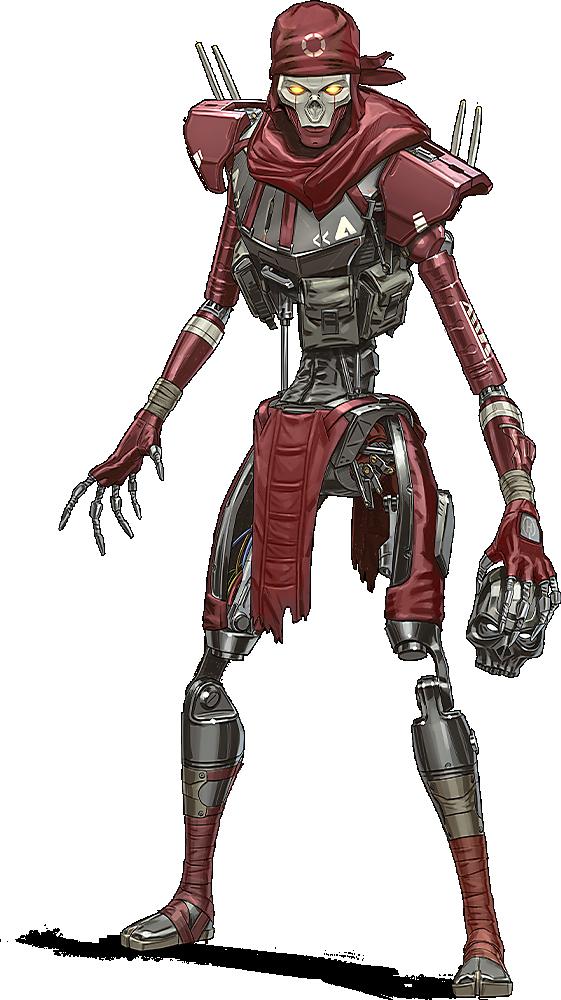 Revenant Apex Legends Universe Wiki Fandom