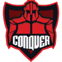 Conquer Gaminglogo square.png