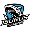 Isurus Gaminglogo square.png