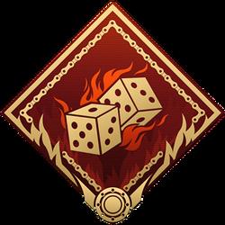 Badge Chaos Theory Gambler.png