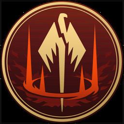Ring Fury Icon