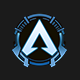Steam Badge Level 5 Diamond.png