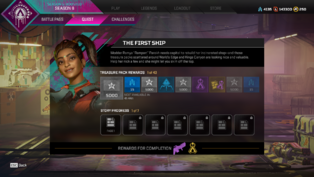 The First Ship tab overview.png