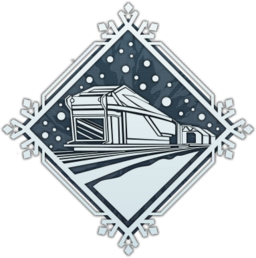 Track Master Badge