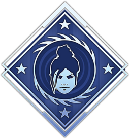 Voidwalker Badge