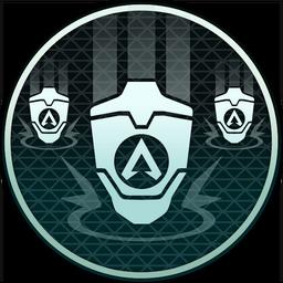 Airdrop Escalation Badge