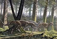 220px-Tarascosaurus chasing an iguanodont