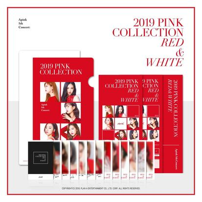 2019 Red & White Collection 2