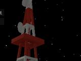 Radio Tower (Kin Reimagined)