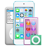 Featured ipod