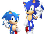 Sonic Clásico