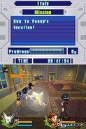 Bolt el videojuego para Nintendo DS