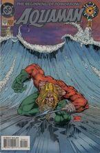 Aquaman #0