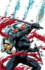 Black Manta in Aquaman Vol 7-23.1 Cover-1 Teaser