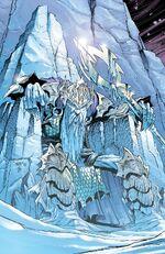 Atlan in Aquaman Vol 7 19 Textless