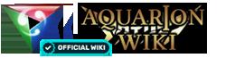 Genesis of Aquarion Wiki