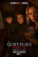 A Quiet Place Part 2 Official Poster 01