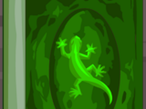 The Memories of a Gecko