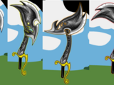 Wandering Blade