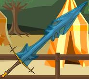 Guardian Blade Water