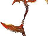 Z-Blade Scythe