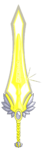Blade of Awe Light