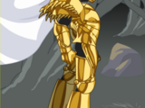 Golden Dragonslayer