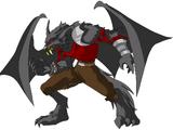 Wolfwing