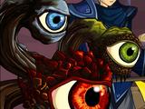 Four-Eyed Freak