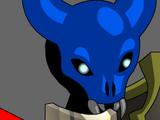 Helm of Drakonnas