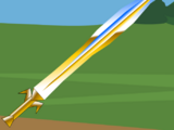 Mythical Blade