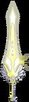 Blade of Awe Energy