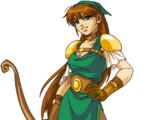 Robina Hood