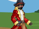 Pirate Class