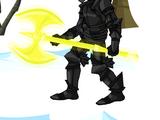 Jotun Commander