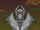 Elite Dragonslayer Shield