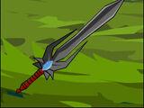 Kayda Blade