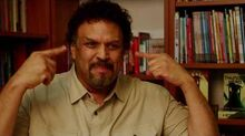 The world of Scythe - An interview with Neal Shusterman