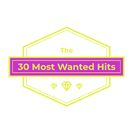 The 30 Most Wanted Hits New Logo
