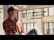 Jamie Miller - Here's Your Perfect (Official Lyric Video)