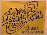 Exhilarama (Crestwood Plaza)