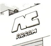 ARCAM Corporation.png